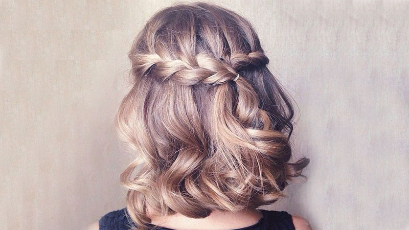 Prom Hairstyles 2019: The Most Stunning Prom Hairstyles For All Hair Types